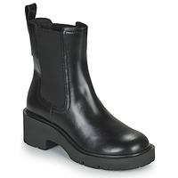 Cipők Női Csizmák Camper MILAH Fekete