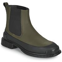 Cipők Női Csizmák Camper PIX Keki / Fekete