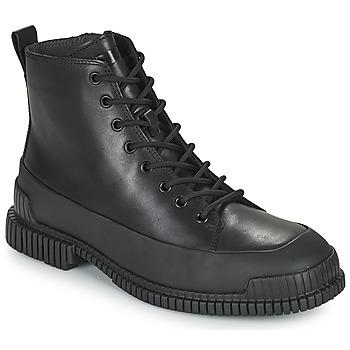 Cipők Férfi Csizmák Camper PIX Fekete