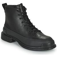 Cipők Női Csizmák Camper PIX Fekete
