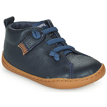 Cipők Gyerek Oxford cipők Camper PEU CAMI Kék