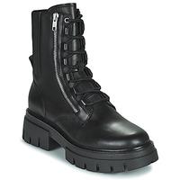 Cipők Női Csizmák Ash LETS Fekete