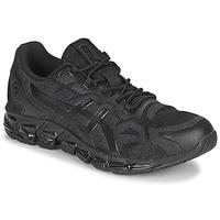 Cipők Férfi Rövid szárú edzőcipők Asics GEL-QUANTUM 360 6 Fekete