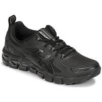 Cipők Férfi Rövid szárú edzőcipők Asics GEL-QUANTUM 180 Fekete