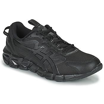 Cipők Férfi Rövid szárú edzőcipők Asics GEL-QUANTUM 90 Fekete