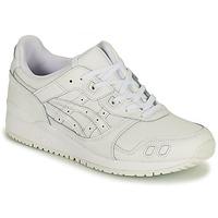 Cipők Rövid szárú edzőcipők Asics GEL-LYTE III OG Fehér