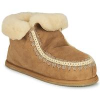 Cipők Női Mamuszok Shepherd PIA Teve