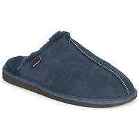 Cipők Férfi Mamuszok Shepherd HUGO Kék
