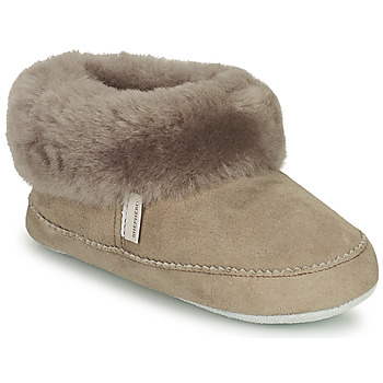 Cipők Lány Mamuszok Shepherd PITEA Szürke