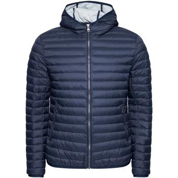 Ruhák Férfi Steppelt kabátok Colmar 1277R Kék