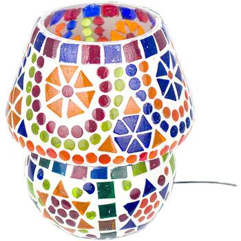 Otthon Díszlámpák Signes Grimalt Kis Gomba Lámpa Multicolor