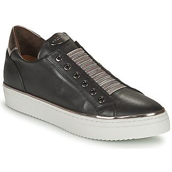 Cipők Női Rövid szárú edzőcipők Adige QUANTON3 V1 SOFT NOIR Fekete