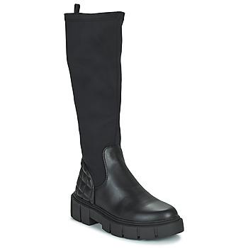 Cipők Női Városi csizmák MTNG 50190-C51975 Fekete