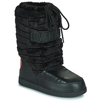 Cipők Női Hótaposók Love Moschino JA24232G0D Fekete