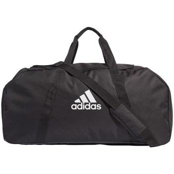 Táskák Sporttáskák adidas Originals Tiro Primegreen Duffel Large Fekete