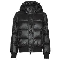 Ruhák Női Steppelt kabátok Armani Exchange 8NYB40 Fekete
