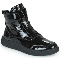 Cipők Női Csizmák Ara ROM-SPORT Fekete