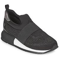 Cipők Női Rövid szárú edzőcipők Gioseppo UTSIRA Fekete