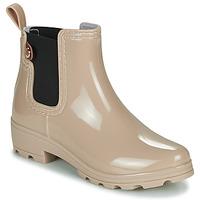 Cipők Női Gumicsizmák Gioseppo 40841 Bőrszínű