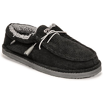 Cipők Férfi Mamuszok Cool shoe ON SHORE Fekete
