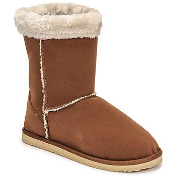 Cipők Női Mamuszok Cool shoe GUARA Barna