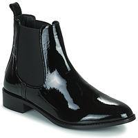 Cipők Női Csizmák JB Martin ATTENTIVE Fekete
