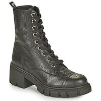 Cipők Női Bokacsizmák Castaner UMA Fekete