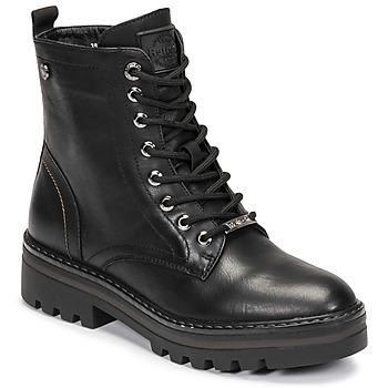 Cipők Női Csizmák Refresh  Fekete
