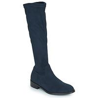 Cipők Női Városi csizmák JB Martin AMOUR Kék