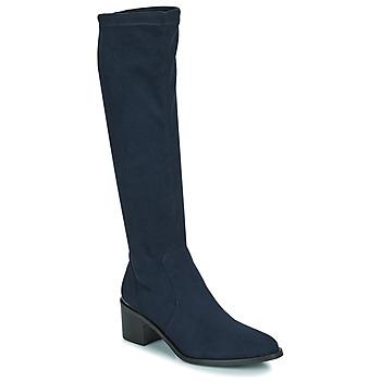 Cipők Női Városi csizmák JB Martin JOLIE Kék