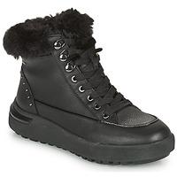 Cipők Női Hótaposók Geox DALYLA Fekete