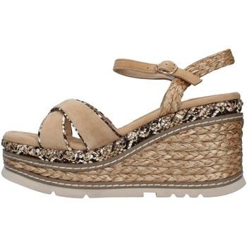 Cipők Női Szandálok / Saruk Alma En Pena V21501 BEIGE