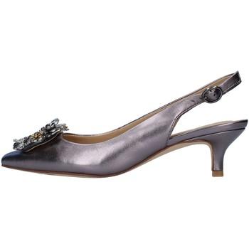 Cipők Női Szandálok / Saruk Alma En Pena V21210 GREY