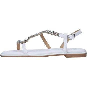 Cipők Női Szandálok / Saruk Alma En Pena V21412 WHITE