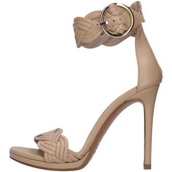 Cipők Női Szandálok / Saruk Albano 4114 BEIGE