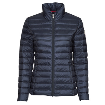 Ruhák Női Steppelt kabátok JOTT CHA Tengerész