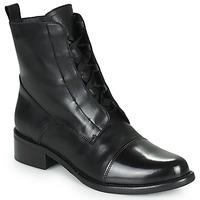 Cipők Női Csizmák Myma TALALA Fekete