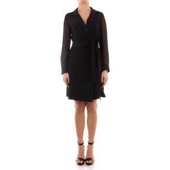 Ruhák Női Rövid ruhák Marella GIAVA BLACK
