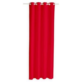 Otthon Függönyök és árnyékolók Today TODAY OCCULTANT Piros