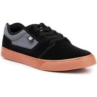 Cipők Férfi Deszkás cipők DC Shoes DC Tonik ADYS300660-XKSW czarny, szary