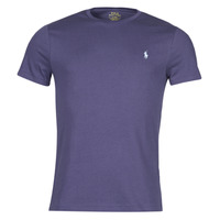 Ruhák Férfi Rövid ujjú pólók Polo Ralph Lauren OLITA Kék