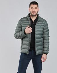 Ruhák Férfi Steppelt kabátok Polo Ralph Lauren OPESCA Szürke