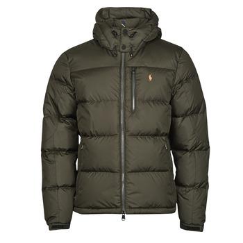Ruhák Férfi Steppelt kabátok Polo Ralph Lauren HULINU Keki