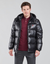 Ruhák Férfi Steppelt kabátok Polo Ralph Lauren HULINU Fekete