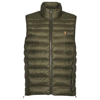 Ruhák Férfi Steppelt kabátok Polo Ralph Lauren PEROLINA Keki
