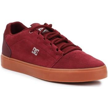 Cipők Férfi Deszkás cipők DC Shoes DC Hyde ADYS300580-BUR bordowy