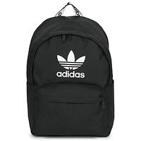Táskák Hátitáskák adidas Originals ADICOLOR BACKPK Fekete
