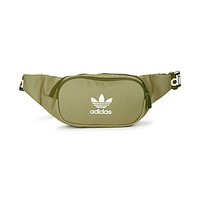 Táskák Övtáskák adidas Originals ADICOLOR WAISTB Zöld / Orbite
