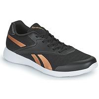 Cipők Női Futócipők Reebok Sport Reebok Stridium Fekete  / Arany
