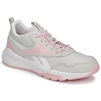 Cipők Lány Rövid szárú edzőcipők Reebok Sport XT SPRINTER Ezüst / Rózsaszín